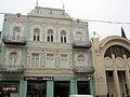 Classical facades of Tbilisi.JPG