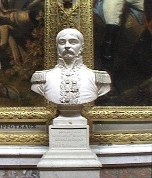 Philippe Joseph Henri Lemaire - Image: Claude Louis Constant Corbineau