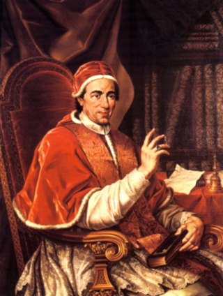 1769 papal conclave