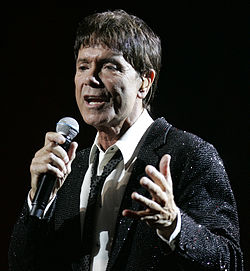 Cliff Richard performs at State Theatre; Sydney, Australia (1).jpg