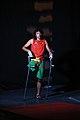Climbing World Championships 2018 Paraclimbing AL-2 (BT0A7604).jpg