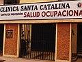 Clinica Santa Catalina, Moquegua - panoramio.jpg