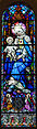 Clonmel SS. Peter and Paul's Church West Aisle Window 08 Heart of Immaculate Mary 2012 09 07.jpg