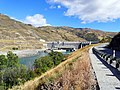 Clyde Dam with Power Station (scenery).jpg