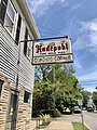 Coaches Corner Hudepohl Beer Sign, 6th Street, Taylors Landing, Newport, KY.jpg