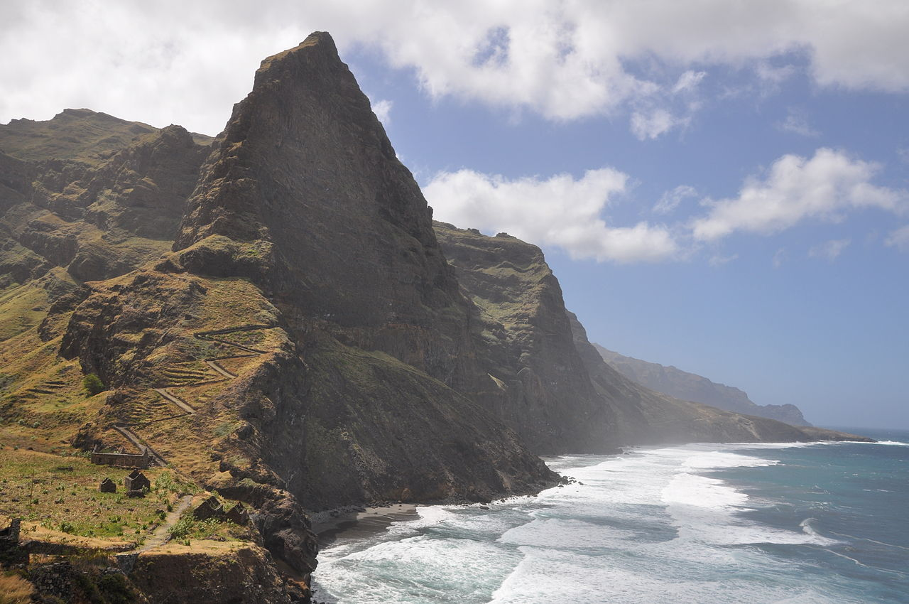 Things to Do in Cape Verde  Santo Antao
