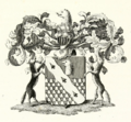 Coat of Arms of Stroganov family (1798) 2.png