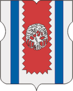 Coat of Arms of West Degunino (municipality in Moscow).png
