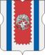 Zapadnoye Degunino縣 的徽記