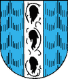 Coat of arms of Brēgenca