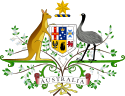 Coat of arms of Australia.svg