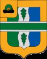 Coat of arms of Listvyanskoe (Ryazan oblast).png