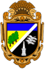 Coats of arms of Lisna Stinka.png