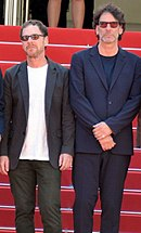 Coen brothers Cannes 2015 2 (CROPPED).jpg