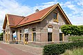 Coevorden - Tramstation Dedemvaartsche Stoomtramweg-Maatschappij (DSM).jpg