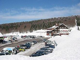 Last snow in March