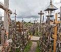 Colina de las Cruces, Lituania, 2012-08-09, DD 13.JPG