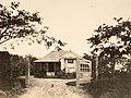Collectie Nationaal Museum van Wereldculturen TM-60062077 Landhuis aan de weg naar Gorden Town Jamaica fotograaf niet bekend.jpg