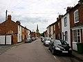 College Lane, Old Town, Stratford-upon-Avon - geograph.org.uk - 1834825.jpg