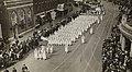 Colleges and Universities - Harvard University - Liberty Loan Parade, Cambridge, Massachusetts - NARA - 26426420.jpg