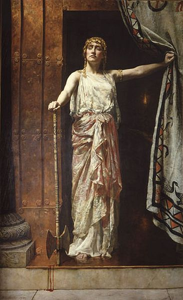 File:Collier-Clytemnestra after the murder.jpg