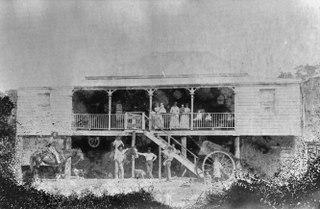 Wrights Creek, Queensland Suburb of Cairns Region, Queensland, Australia