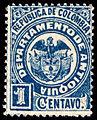 Colombia Antioquia 1893 Sc93.jpg