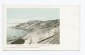 Colored Cliffs at Gay Head, Martha's Vineyard, Mass (NYPL b12647398-62824).tiff