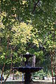 Columbus Historic District Fountain 4th Street.JPG