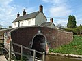 Colwich Lock - Trent and Mersey Canal - panoramio.jpg
