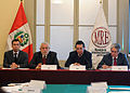 Comisión Multisectorial sobre Políticas Migratorias sostuvo su 12° sesión ordinaria (9473636158).jpg