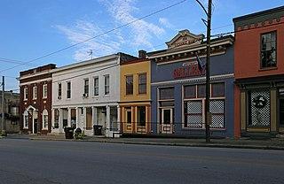 Millersburg, Kentucky City in Kentucky, United States