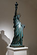 Committee model of Liberty enlightening the world.jpg