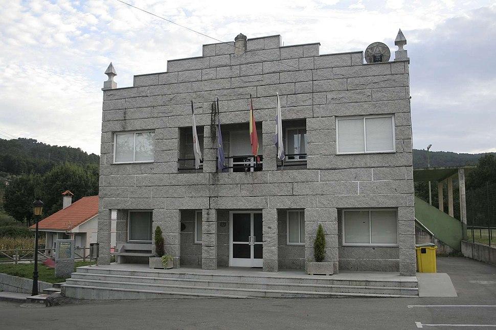 Concello de Pontedeva