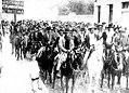 Concentracion de productores cañeros en la gran huelga de 1927. Provincia de Tucumán.jpg
