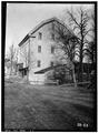 Concordia Mills, Hamilton, Ozaukee County, WI HABS WIS,45-HAM,1-1.tif