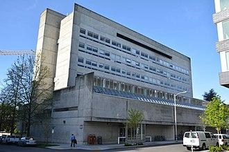 Condon Hall (University of Washington) - Condon Hall