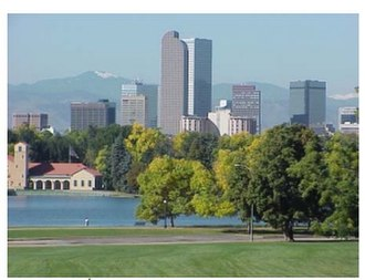 American Association of Geographers - Conference site for one of the AAG Annual Meetings, Denver, Colorado.