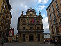 Conjunto Histórico del Casco Antiguo de Pamplona, Ayuntamiento.jpg