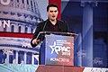 Conservative Political Action Conference 2018 Ben Shapiro (40508620031).jpg