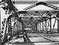 Construction of roadway slab on the Story Bridge, Brisbane, 1940 (3989366060).jpg
