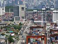 Transport in Hong Kong - Wikipedia, the free encyclopedia