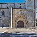 Convento de la Merced (Burgos). Iglesia.jpg