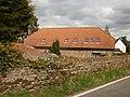 Converted buildings, Great Bulmore Farm - geograph.org.uk - 1777028.jpg