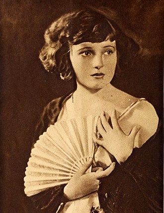 Corinne Griffith - Image: Corinne Griffith Cheney Johnston 5