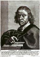 Cornelius van Poelenburgh (1594/1595–1667)
