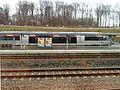 Correspondance TER - gare de Besançon Franche-Comté TGV.JPG