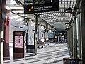 Couloir gare Vichy 2015-12-12.JPG