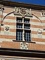 Cour Henri IV du Capitole de Toulouse 02.JPG