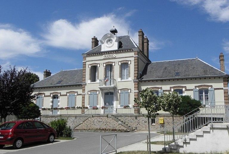 Maisons à vendre à Courlon-sur-Yonne(89)